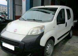 Fiat Fiorino Cargo Composcar