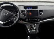 HONDA CRV 1.6 iDTEC 160 4×4 Composcar
