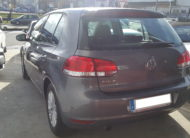 VOLKSWAGEN Golf 1.6 TDI 105cv BlueMotion 5p.