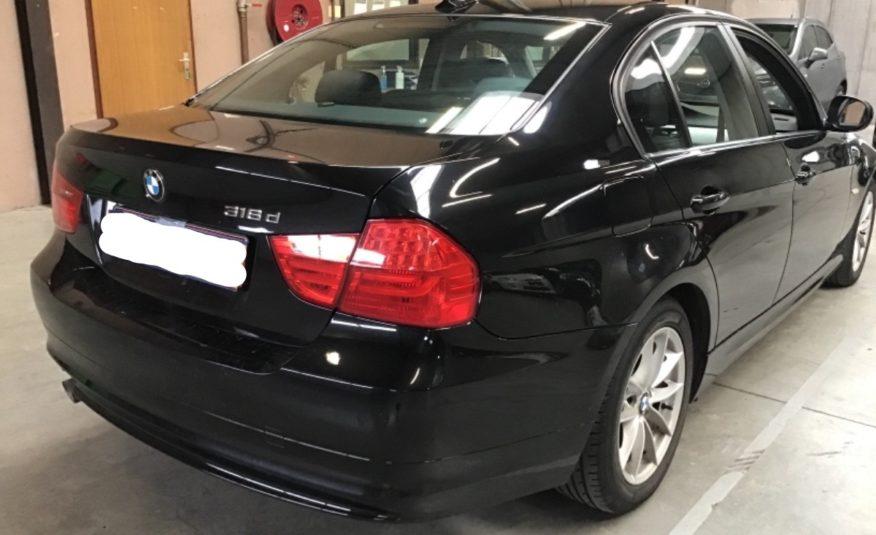 BMW 318 D SPORT